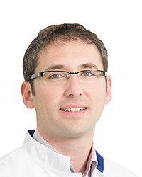 Айзенберг Илья Владимирович – невролог клиники неврологии и нейрохирургии ЕМС. Специализированный паркинсонологический прием.