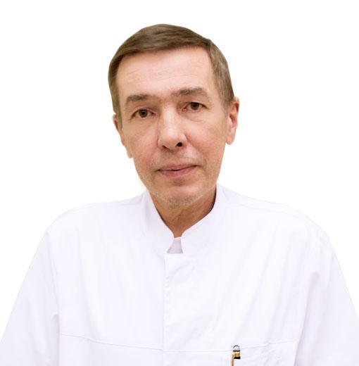 ТЮТЮННИК Виктор, Акушер-гинеколог, клиника ЕМС Москва