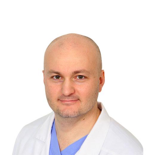 МУДУНОВ Али, Нейрохирург, клиника ЕМС Москва