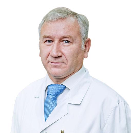 КАПИТАНОВ Дмитрий