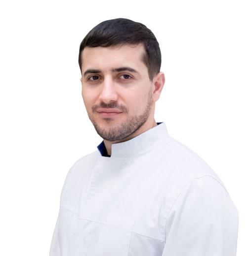 САМЕДОВ Нияз, Анестезиолог-реаниматолог , клиника ЕМС Москва