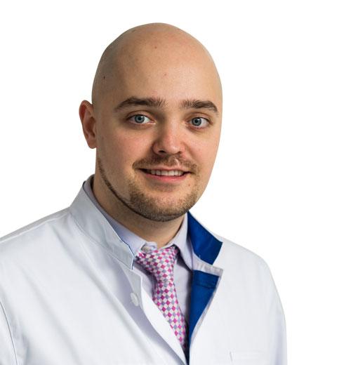 ГОМБОЛЕВСКИЙ Виктор, Врач-рентгенолог , клиника ЕМС Москва