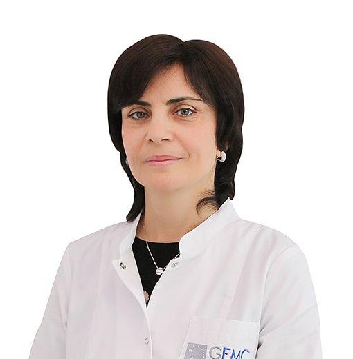 БАЛАШОВА Татьяна, Оториноларинголог-хирург, клиника ЕМС Москва