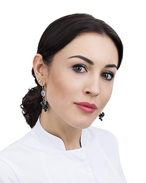 БАРАНОВА Екатерина, Уролог, клиника ЕМС Москва