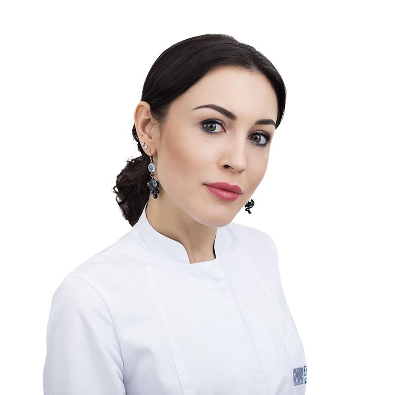 БАРАНОВА Екатерина