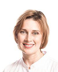 Бардина Татьяна – педиатр, гастроэнтеролог детской клиники EMC