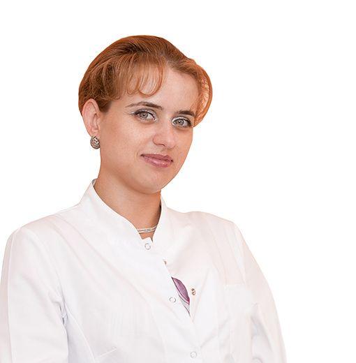 BATKAEVA Nadezhda, Dermatologist, allergist-immunologist, cosmetologist, mycologist, клиника ЕМС Москва