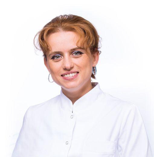 БАТКАЕВА Надежда, Дерматовенеролог, аллерголог-иммунолог, косметолог, миколог, клиника ЕМС Москва