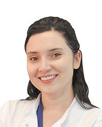 Батыршина Аделя Маратовна - анестезиолог-реаниматолог ЕМС. Регионарная анестезия.
