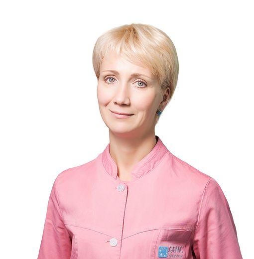БАЖАНОВА Екатерина, Медицинская сестра, клиника ЕМС Москва