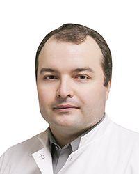Белоус Олег Викторович - офтальмолог офтальмологической клиники ЕМС. Лечение птеригиума.