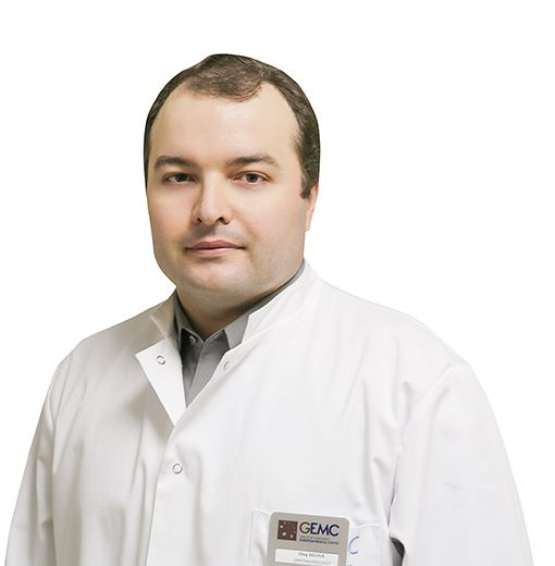 BELOUS Oleg, Ophthalmologist, клиника ЕМС Москва