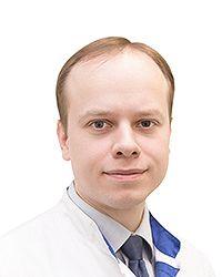 Бердников Сергей Валерьевич – кардиолог клиники сердца и сосудов ЕМС. ЭКГ по Холтеру.
