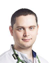 БЕРЕЖНОЙ Юрий, Врач анестезиолог-реаниматолог, клиника ЕМС Москва