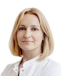 Биссессар Марина – хирург хирургической клиники ЕМС. Второе мнение при меланоме, лимфоме, липоме.