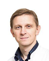 Бездольный Юрий Николаевич - невролог, нейрофизиолог клиники неврологии и нейрохирургии ЕМС. Нейрофункциональные исследования паркинсонизма.