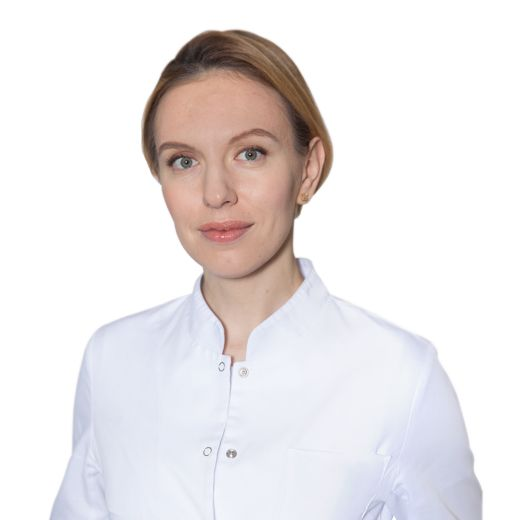 NOVIKOVA Polina, Endocrinologist, клиника ЕМС Москва