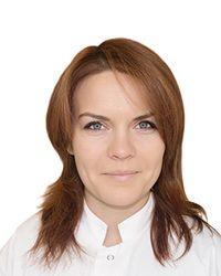 БОГОЛЕПОВА Зинаида, Оториноларинголог, фониатр, клиника ЕМС Москва