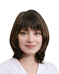 БОЛЬБОТ Елена, Врач анестезиолог-реаниматолог, клиника ЕМС Москва