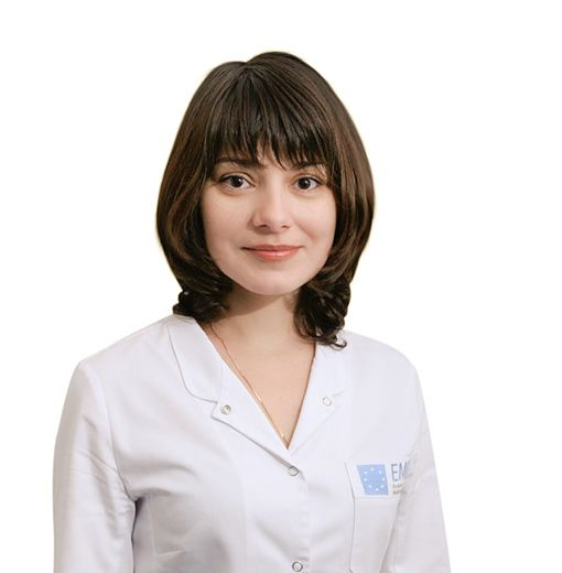 BOLBOT Elena, Anesthesiologist, клиника ЕМС Москва