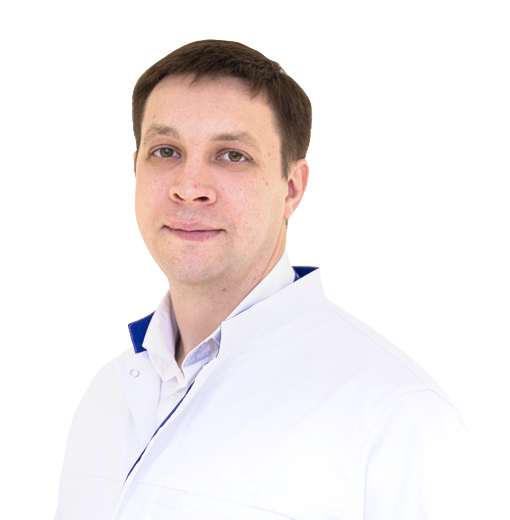 FOMENKO Vitaliy, head of inpatient department, cardiologist, клиника ЕМС Москва