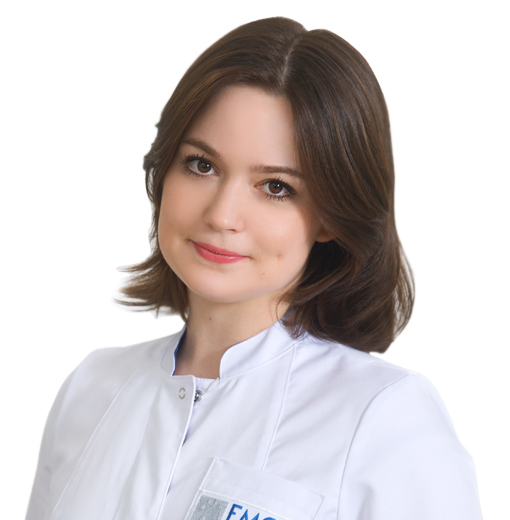 BOISHAKOVA Sophia, MEDICAL PSYCHOLOGIST, NEUROPSYCHOLOGIST, клиника ЕМС Москва