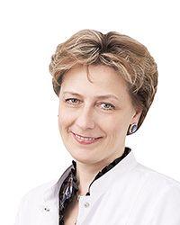 Бородачева Анна Викторовна – ревматолог терапевтической клиники ЕМС. Лечение острых и хронических артритов.