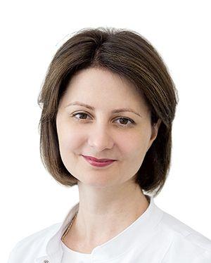 Боровкова Екатерина Игоревна - акушер-гинеколог, врач ультразвуковой диагностики клиники гинекологии и онкогинекологии ЕМС. Ведение осложненной беременности.