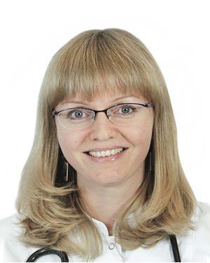 БОЖКОВА Анна, Врач общей практики, терапевт, клиника ЕМС Москва