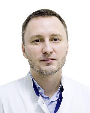 БУЛАНОВ Дмитрий, Врач–патологоанатом, клиника ЕМС Москва