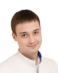 Бурцев Михаил Евгеньевич – ортопед-травматолог клиники спортивной травматологии и ортопедии ЕCSTO