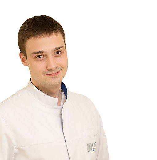 БУРЦЕВ Михаил, Хирург-ортопед-травматолог, клиника ЕМС Москва