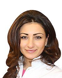 Чархифалакян Аревик – акушер-гинеколог, хирург клиники гинекологии и онкогинекологии ЕМС. Программа сохранения фертильной функции для пациентов репродуктивного возраста с онкологическими, заболеваниями.