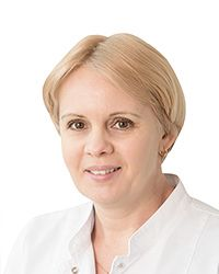 Челахова Елена Федоровна – ортопед-травматолог клиники спортивной травматологии и ортопедии ЕCSTO