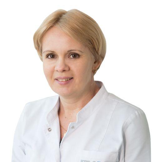 ЧЕЛАХОВА Елена, Травматолог-ортопед , клиника ЕМС Москва