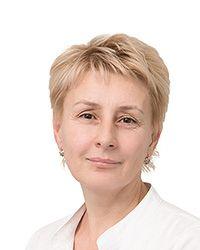 Челканова Марина Олеговна - врач клинической лабораторной диагностики ЕМС. Биохимия.