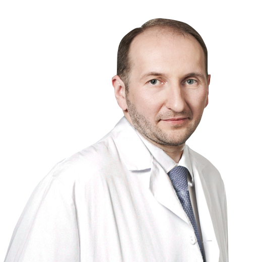 CHESNULIS Evaldas, NEUROSURGEON, клиника ЕМС Москва