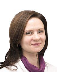 Чумакова Наталья Валерьевна - ангиолог клиники сердца и сосудов ЕМС. Допплеровское ультразвуковое исследование вен нижних конечностей.