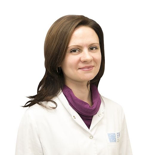 CHUMAKOVA Natalia, Echocardiography and Doppler ultrasound specialist, клиника ЕМС Москва