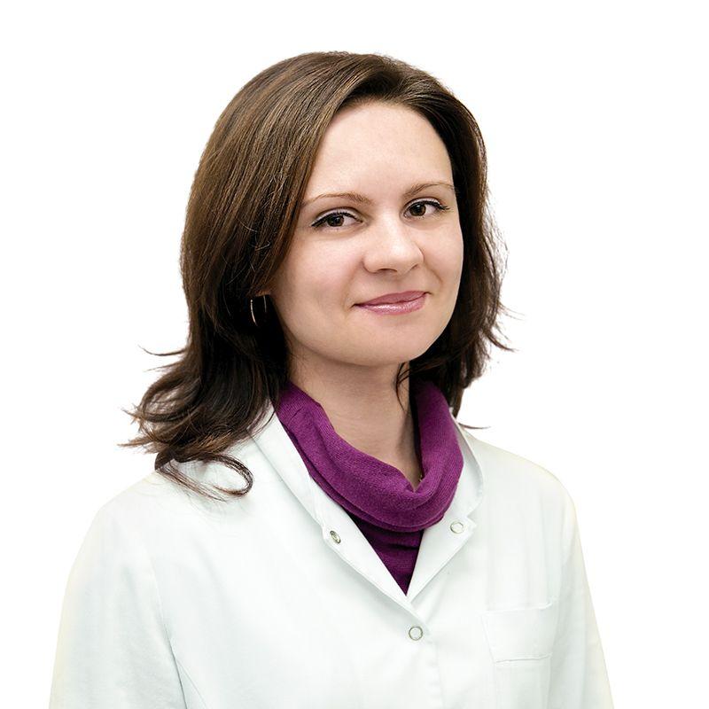 ЧУМАКОВА Наталья, Врач функциональной и ультразвуковой диагностики, клиника ЕМС Москва