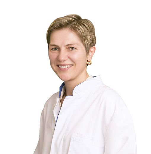 CHURILOVA Elena, Physiоtherapist, клиника ЕМС Москва