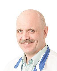 Цветков Виталий Олегович – хирург хирургической клиники ЕМС. Лечение всех видов неосложненных и осложненных грыж.