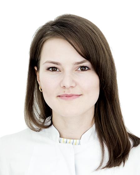 ДАХТЛЕР Татьяна, Врач-онколог, клиника ЕМС Москва