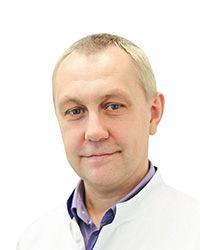 Дарий Евгений Владимирович – уролог-андролог урологической клиники ЕМС. Лечение мужского бесплодия.