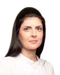 Даскалова Искра - хирург-онкомаммолог клиники маммологии ЕМС. Кожесохраняющая, сосоксохраняющая мастэктомия.