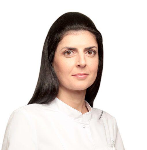 ДАСКАЛОВА Искра, Хирург-онкомаммолог (Ирландия), клиника ЕМС Москва