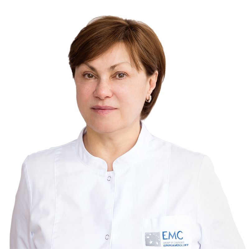 ДАВЫДОВА Валентина, Врач-дерматовенеролог, косметолог , клиника ЕМС Москва