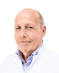 Дерлон Жан-Мишель – нейрохирург клиники неврологии и нейрохирургии ЕМС. Второе мнение в офтальмологии.