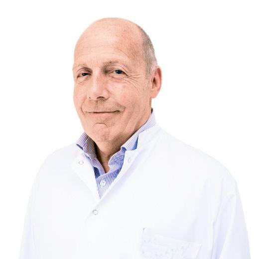 ДЕРЛОН Жан-Мишель, Нейрохирург, профессор , клиника ЕМС Москва