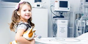 Программа амбулаторно-поликлинического обслуживания для детей от 7 до 15 лет «Здоровый подросток» от ЕМС.